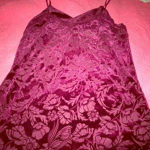 Adore Me lace sleepwear